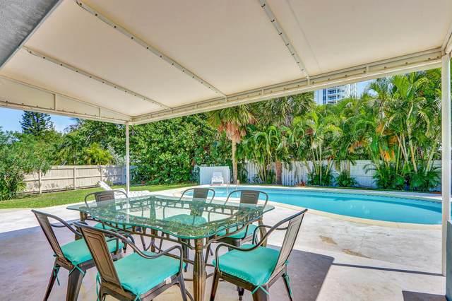 1310 Manor Drive, Singer Island, FL 33404 (#RX-10611365) :: Ryan Jennings Group