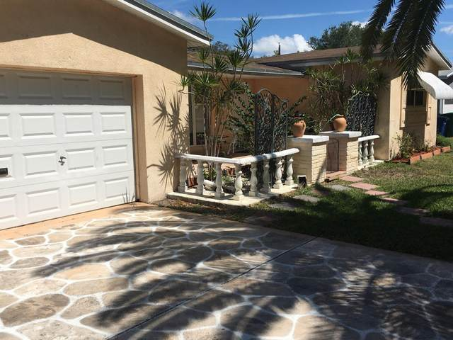 8963 SW 53rd Street, Cooper City, FL 33328 (#RX-10611374) :: Ryan Jennings Group