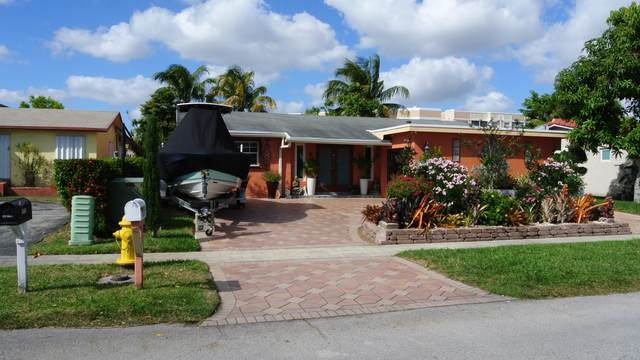 10351 NW 24 Court, Sunrise, FL 33322 (#RX-10611378) :: Ryan Jennings Group