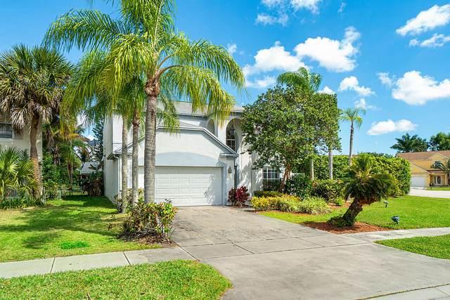 22468 Middletown Drive, Boca Raton, FL 33428 (#RX-10611397) :: Ryan Jennings Group