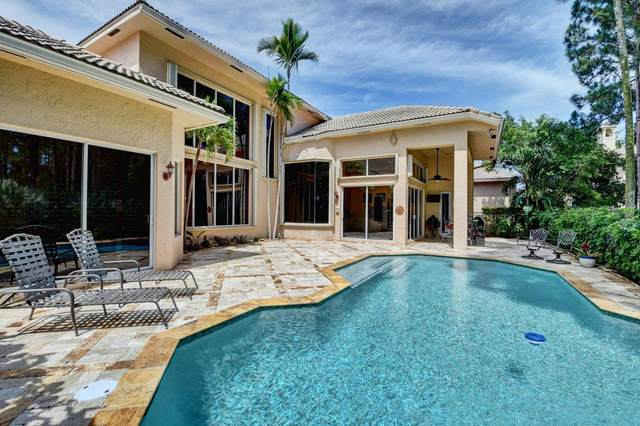 6830 Royal Orchid Circle, Delray Beach, FL 33446 (#RX-10611424) :: The Reynolds Team/ONE Sotheby's International Realty