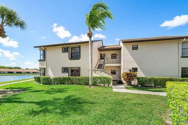8559 Boca Glades Boulevard C, Boca Raton, FL 33434 (#RX-10611480) :: The Reynolds Team/ONE Sotheby's International Realty