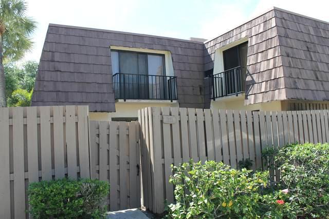 1111 11th Court, Palm Beach Gardens, FL 33410 (MLS #RX-10611482) :: Berkshire Hathaway HomeServices EWM Realty