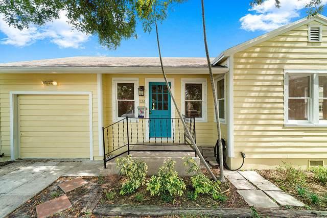 1126 N K Street, Lake Worth Beach, FL 33460 (#RX-10611492) :: Ryan Jennings Group