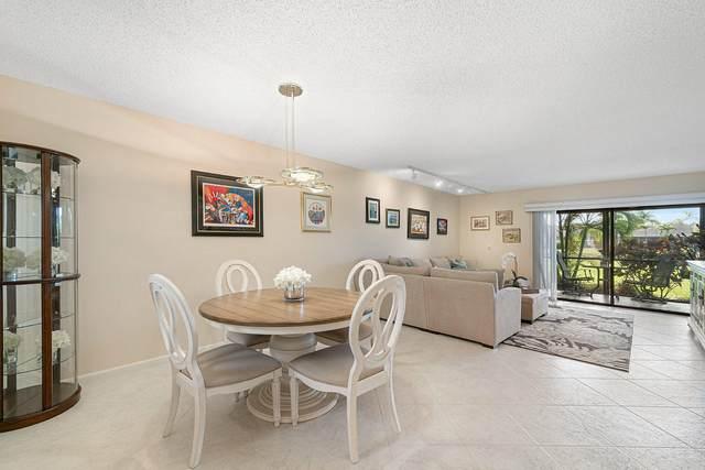 10141 Mangrove Drive #103, Boynton Beach, FL 33437 (#RX-10611518) :: Ryan Jennings Group