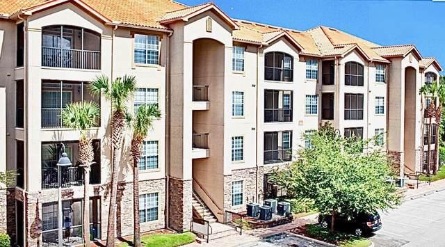 1375 Tuscana Lane #1308, Davenport, FL 33897 (MLS #RX-10611598) :: Berkshire Hathaway HomeServices EWM Realty