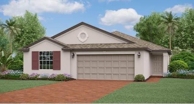 886 Bent Creek Drive, Fort Pierce, FL 34947 (#RX-10611646) :: Ryan Jennings Group