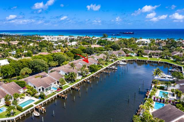 6110 N Ocean Boulevard #19, Ocean Ridge, FL 33435 (#RX-10611684) :: The Reynolds Team/ONE Sotheby's International Realty