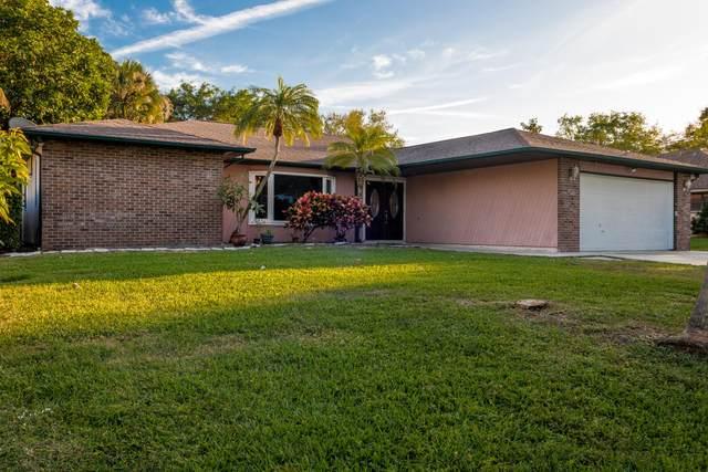 8612 SE Duncan Street, Hobe Sound, FL 33455 (#RX-10611686) :: Ryan Jennings Group