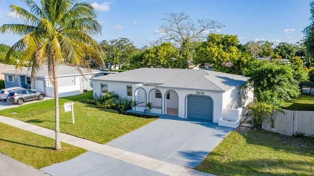 10670 Ember Street, Boca Raton, FL 33428 (#RX-10611745) :: Ryan Jennings Group