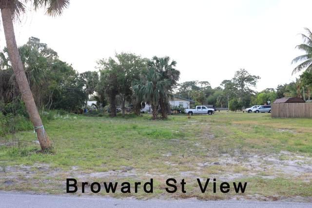 5033 SE Front Avenue, Stuart, FL 34997 (#RX-10611817) :: Ryan Jennings Group