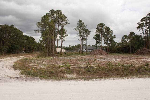 0 78th Road N, Loxahatchee, FL 33470 (#RX-10611825) :: Ryan Jennings Group