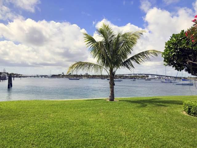 1131 Sugar Sands Boulevard #1, Riviera Beach, FL 33404 (#RX-10611834) :: Ryan Jennings Group
