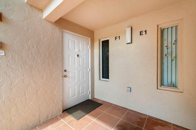 13750 Oneida Drive F1, Delray Beach, FL 33446 (#RX-10611860) :: Ryan Jennings Group