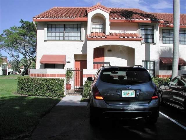 701 Congressional Way #701, Deerfield Beach, FL 33442 (#RX-10611879) :: Ryan Jennings Group