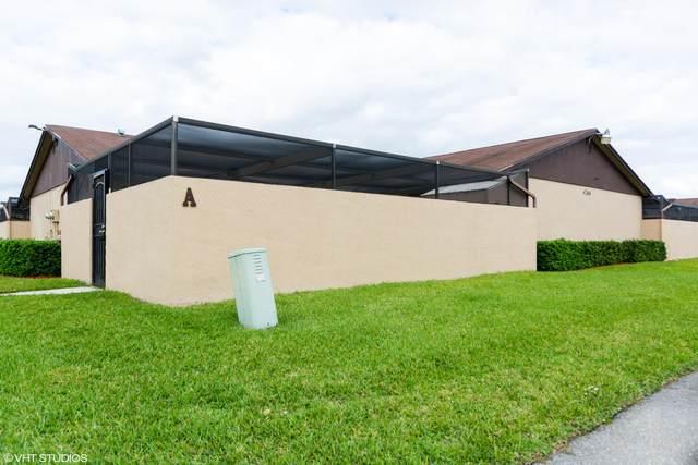 4766 Sunny Palm Circle A, West Palm Beach, FL 33415 (#RX-10611887) :: Ryan Jennings Group