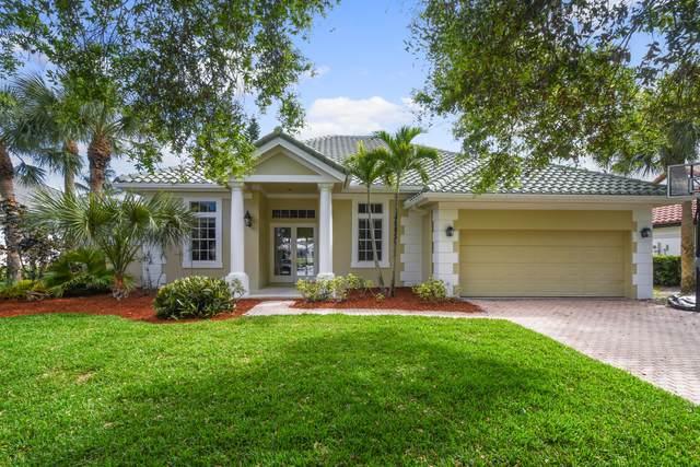 6037 Winding Lake Drive, Jupiter, FL 33458 (#RX-10611938) :: Ryan Jennings Group