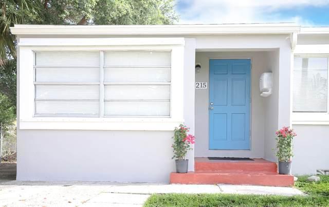 215 Silver Beach Road, Lake Park, FL 33403 (#RX-10611943) :: Ryan Jennings Group