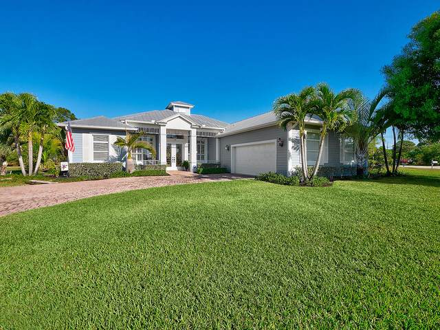 5366 NW Alam Circle, Port Saint Lucie, FL 34986 (MLS #RX-10611956) :: Castelli Real Estate Services