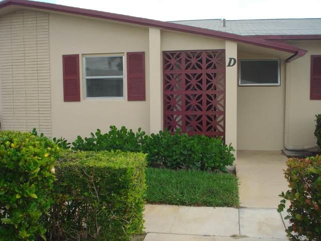 2980 E Crosley Drive D, West Palm Beach, FL 33415 (#RX-10611958) :: Ryan Jennings Group