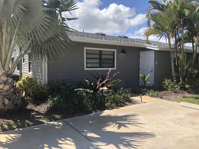 9099 SE Hobe Ridge Avenue SE, Hobe Sound, FL 33455 (#RX-10611963) :: The Rizzuto Woodman Team