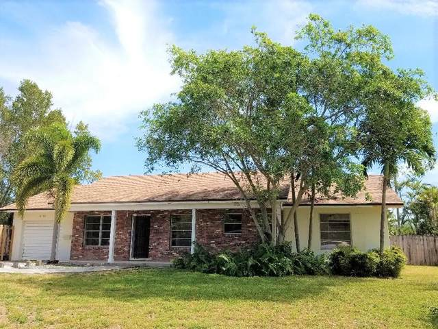 6630 Mango Circle, Lake Clarke Shores, FL 33406 (#RX-10612008) :: Ryan Jennings Group