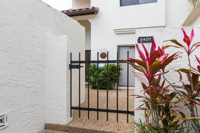 7872 Seville Place #2401, Boca Raton, FL 33433 (#RX-10612035) :: The Reynolds Team/ONE Sotheby's International Realty