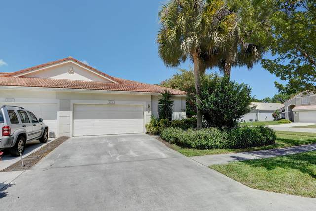 6776 SE Warwick Lane, Stuart, FL 34997 (#RX-10612044) :: Ryan Jennings Group