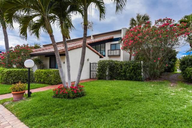 3474 S Ocean Boulevard #8, Palm Beach, FL 33480 (#RX-10612061) :: Ryan Jennings Group