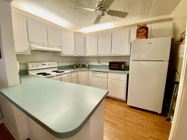 3561 Long Pine Court B-1, Greenacres, FL 33463 (#RX-10612098) :: Ryan Jennings Group