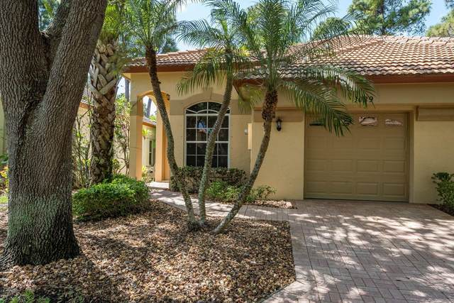 1039 Via Jardin, Riviera Beach, FL 33418 (#RX-10612139) :: Ryan Jennings Group