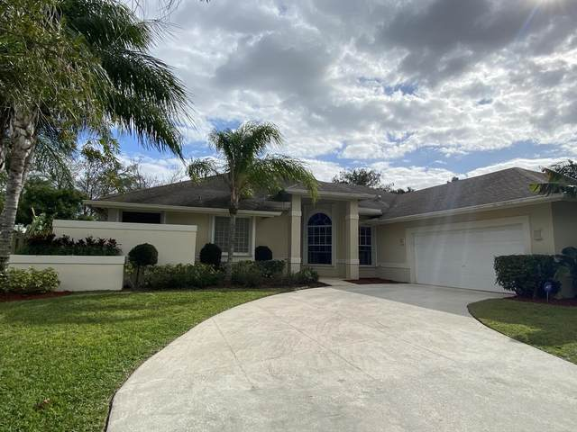 13656 Carlton Street, Wellington, FL 33414 (#RX-10612159) :: Ryan Jennings Group