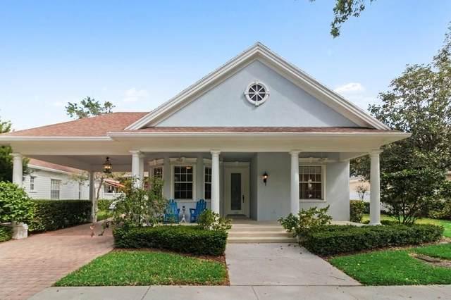 130 Sweet Bay Circle, Jupiter, FL 33458 (#RX-10612209) :: Ryan Jennings Group