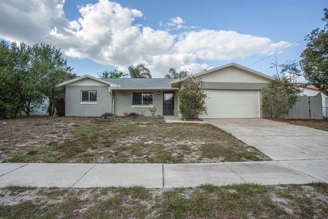 870 Cynthia Drive, Titusville, FL 32780 (#RX-10612240) :: Ryan Jennings Group
