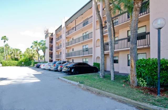 2050 N Congress Avenue #206, West Palm Beach, FL 33401 (#RX-10612244) :: Ryan Jennings Group