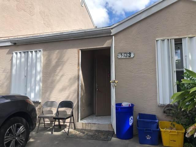 5133 Pine Abbey Drive S, West Palm Beach, FL 33415 (#RX-10612249) :: Ryan Jennings Group