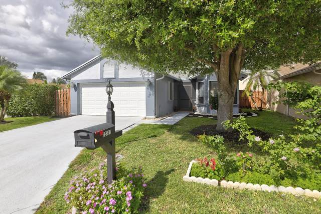 23301 Sedawie Drive, Boca Raton, FL 33433 (#RX-10612254) :: Ryan Jennings Group