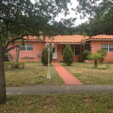 43 SW 4th Street A & B, Dania Beach, FL 33004 (#RX-10612257) :: Ryan Jennings Group