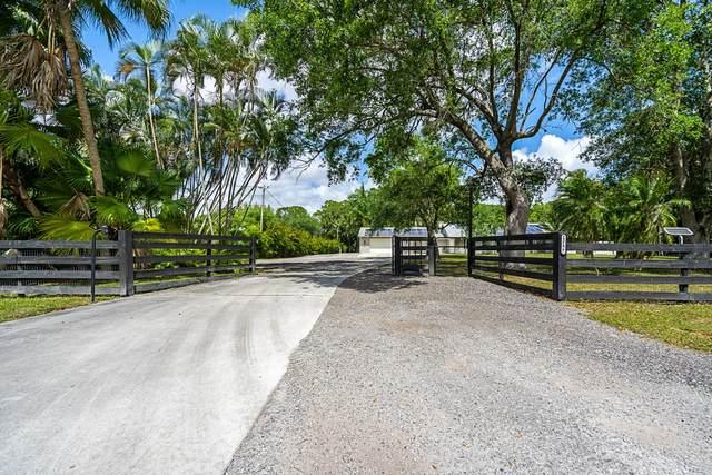 13177 Persimmon Boulevard, West Palm Beach, FL 33411 (#RX-10612261) :: Ryan Jennings Group