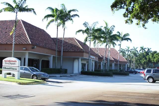 21302 Saint Andrews Boulevard 110/120, Boca Raton, FL 33432 (#RX-10612305) :: Ryan Jennings Group