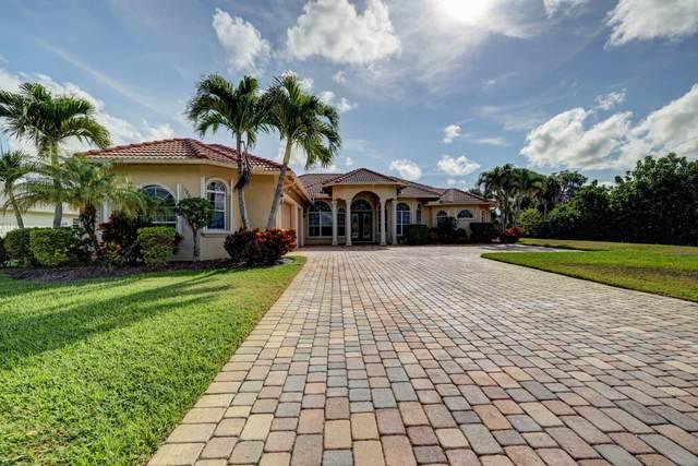 1060 4th Court SW, Vero Beach, FL 32962 (#RX-10612320) :: Ryan Jennings Group