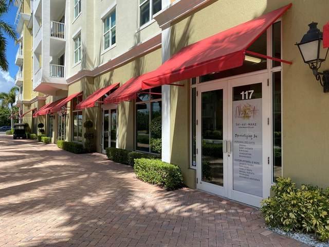 117 Moorings Drive #38, Lantana, FL 33462 (#RX-10612321) :: Ryan Jennings Group
