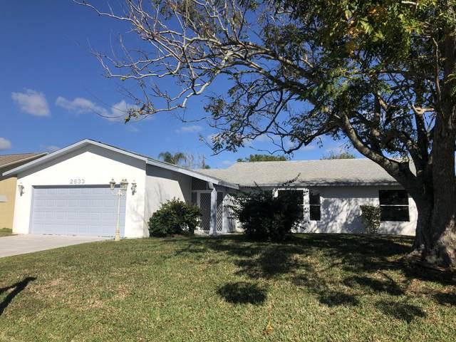 2633 SE Solana Lane, Port Saint Lucie, FL 34952 (#RX-10612354) :: Ryan Jennings Group
