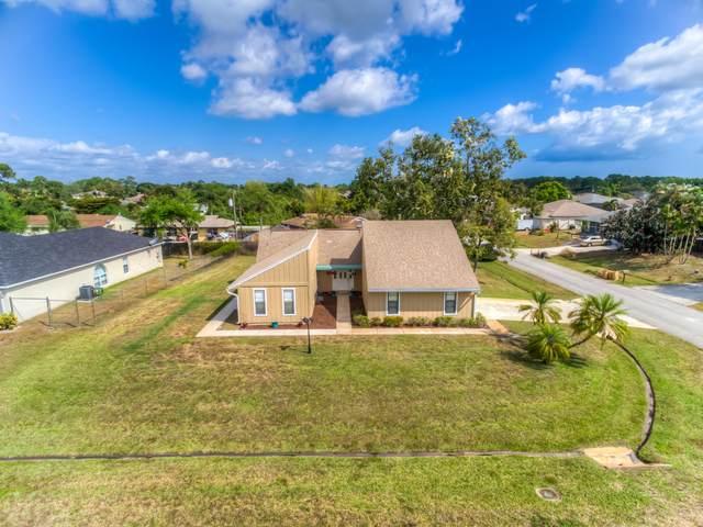 1538 SE Clearbrook Street, Port Saint Lucie, FL 34983 (#RX-10612364) :: Ryan Jennings Group
