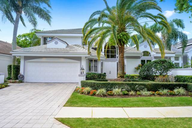 114 Nocossa Circle, Jupiter, FL 33458 (#RX-10612394) :: Ryan Jennings Group