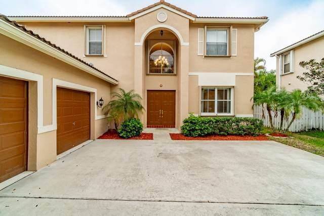 6236 Shadow Tree Lane, Lake Worth, FL 33463 (#RX-10612402) :: The Reynolds Team/ONE Sotheby's International Realty