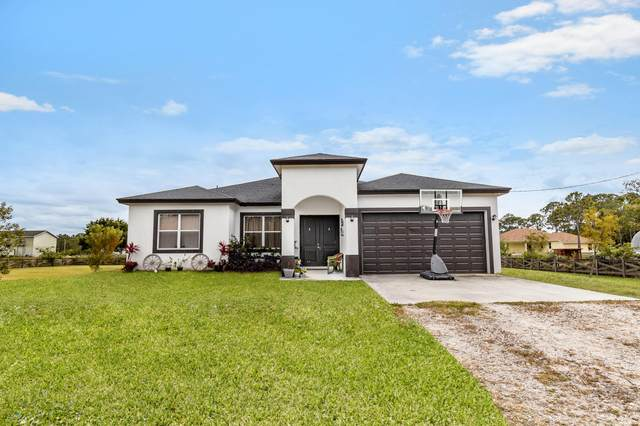 17770 73rd Court N, Loxahatchee, FL 33470 (#RX-10612421) :: Ryan Jennings Group
