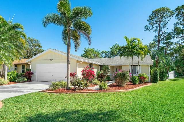 5456 Benjamin Avenue #5456, Boynton Beach, FL 33472 (#RX-10612436) :: Ryan Jennings Group