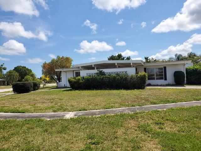 170 SE Calmoso Drive, Port Saint Lucie, FL 34983 (#RX-10612439) :: Ryan Jennings Group
