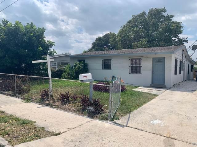 3005 Pinewood Avenue, West Palm Beach, FL 33407 (#RX-10612445) :: The Reynolds Team/ONE Sotheby's International Realty